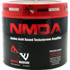 Muscle Warfare NMDA (90 кап.)