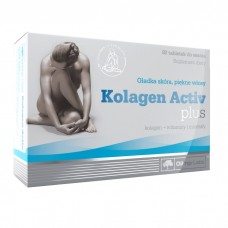 Olimp Kolagen Active Plus (80 таб.)
