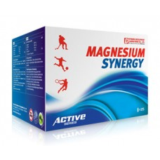 Dynamic Development Magnesium Synergy (25x11 мл.)