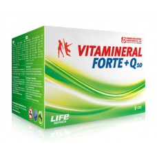 Dynamic Development Q10 VitaMineral Forte (25x11 мл.)