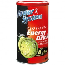 Power Sys. Isotonic Energy Drink (800 г.)
