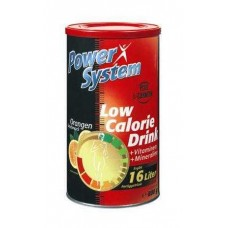 Power Sys. Low Calorie Drink   L-карнитин (800 г.)