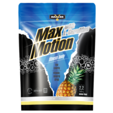 Maxler Max Motion with L-Carnitine (1000 g)