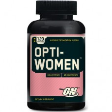Optimum Nut. Opti-Women (120 кап.)