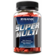 Dymatize Super Multi (120 кап.)
