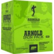 MusclePharm ARNOLD IRON PACK (30 пак.)