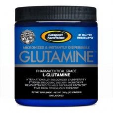 Gaspari Nutrition Glutamine (300 г)
