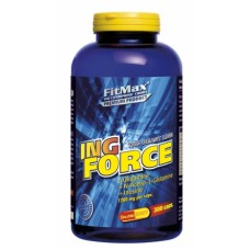 FitMax ING Force (300 кап.)