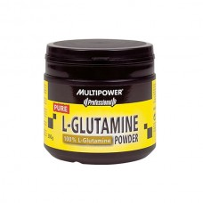 Multipower L-Glutamine (300 г.)