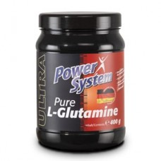 Power Sys. L-Glutamine (400 г.)