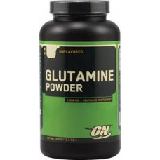 Optimum Nut. Glutamine Powder (300 г.)