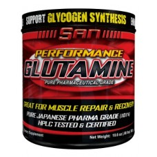 SAN Performance Glutamine (300 г.)