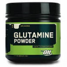 Optimum Nut. Glutamine Powder (600 г.)