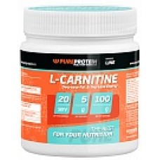 PureProtein L-Carnitine (100 г)