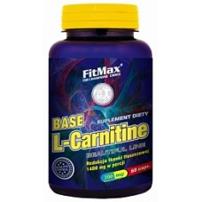 FitMax Base L-Carnitine 1400 (60 кап.)