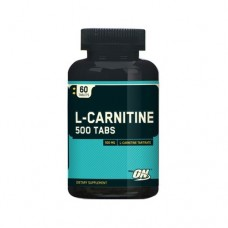 Optimum Nut. L-Carnitine (60 таб.)