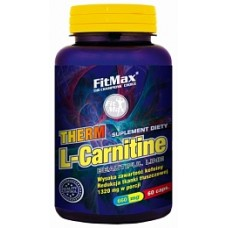 FitMax Therm L-CARNITINE (60 кап.)