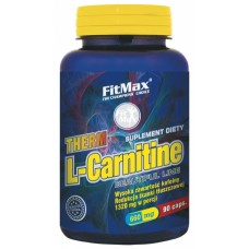 FitMax Therm L-CARNITINE (90 кап.)