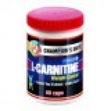 Academy-T L-Carnitine Weight Control (60 капс.)