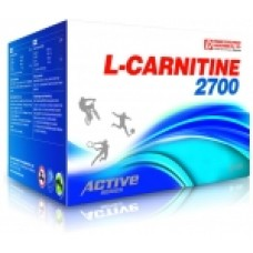 Dynamic Development L-Carnitine 2700 (25x11 мл.)